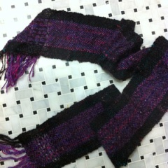 Scarf #3  for Debora