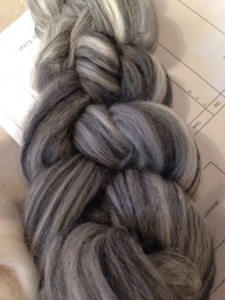 Slat & Pepper Merino Silk